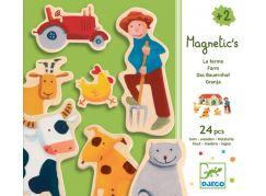 DJECO Magnety Farma
