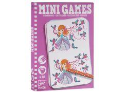 Djeco Mini games: Hledej rozdíly s Léou