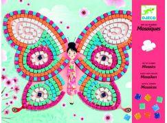 Djeco Mozaika Motýlci