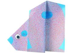 Djeco Origami skládačka Polární zvířátka