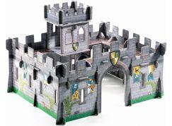 Djeco Rytířský hrad 3D
