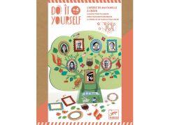 Djeco Udělej si sám Rodinný strom