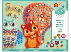 Djeco Výtvarná sada Mosaika Millefiori
