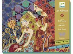 Djeco Výtvarný set Klimt