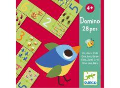 Djerco Domino Veselé počítání