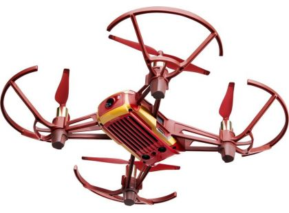 DJI Tello RC Drone Edice Iron Man