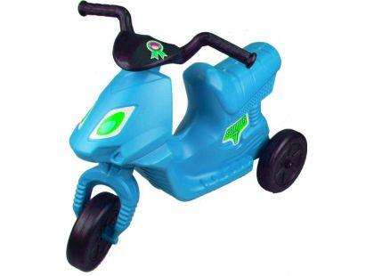 Dohány Odrážedlo Scooter 7 - Modrá