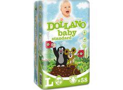 Dollano Baby Standard L 58 Ks, Maxi