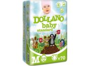 Dollano Baby Standard M 70 Ks, Midi