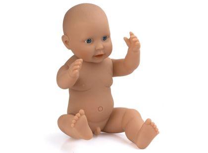 Dolls World Novorozeně chlapeček 41 cm