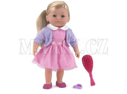 Dolls World Panenka Charlotte 36cm
