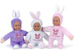 Dolls World Panenka zajíček 18 cm