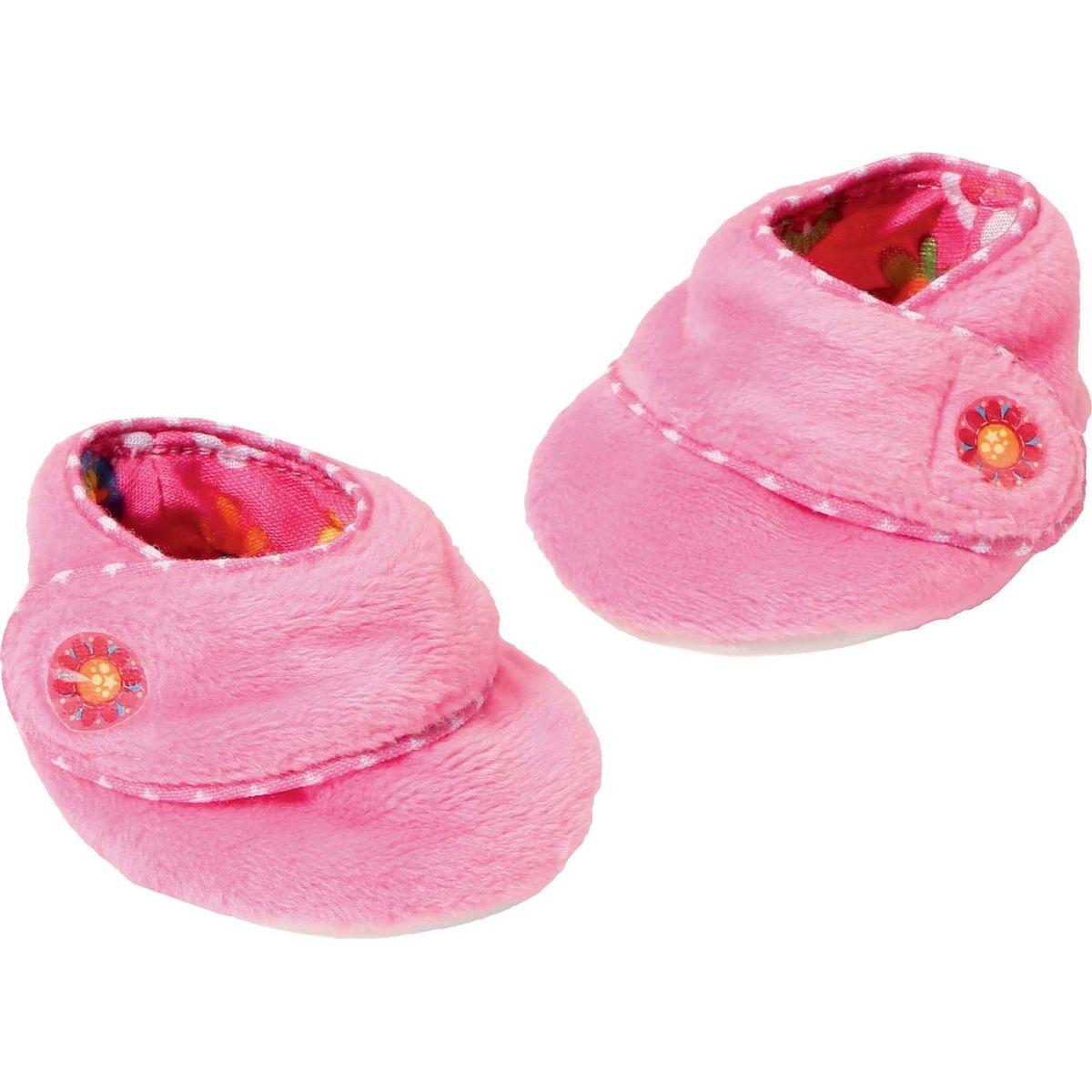 Dolly Moda Baby Botičky růžové