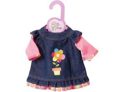 Dolly Moda Džinove šatičky 30-36 cm