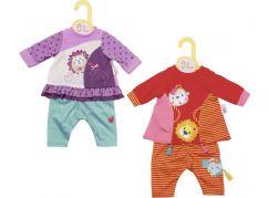 Zapf Creation Dolly Moda Letní oblečení 43 cm, 2 druhy