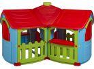 Domeček Velká vila 2 místnosti - Červená střecha 2