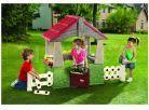 Domeček se zahradou Little Tikes 615894 2