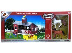 Domek pro koně