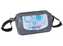 Dooky Organizér Travel Buddy Aqua Circle