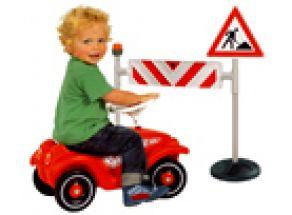 Dopravní hřiště - výborná průprava pro rušný provoz