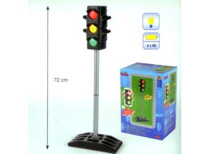Dopravní semafor Klein