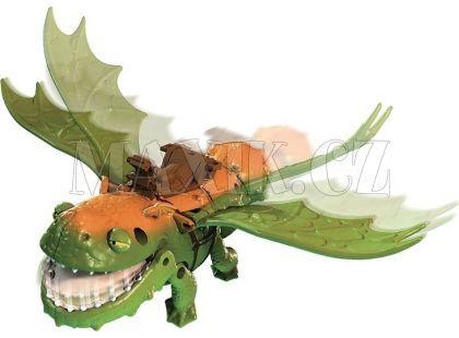 Dragons Akční figurky draků - Grump