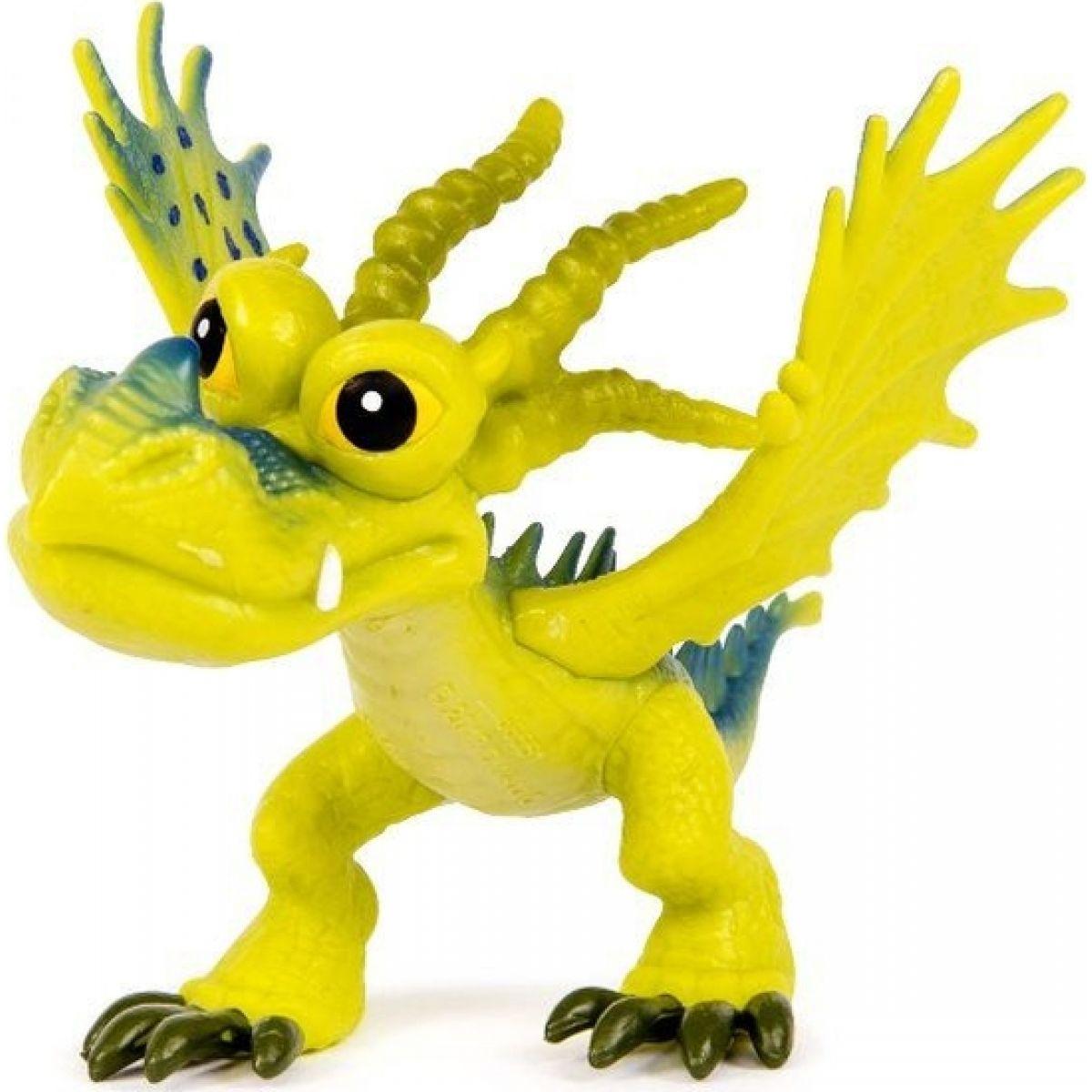 Dragons figurky draků - Monstrous Nightmare