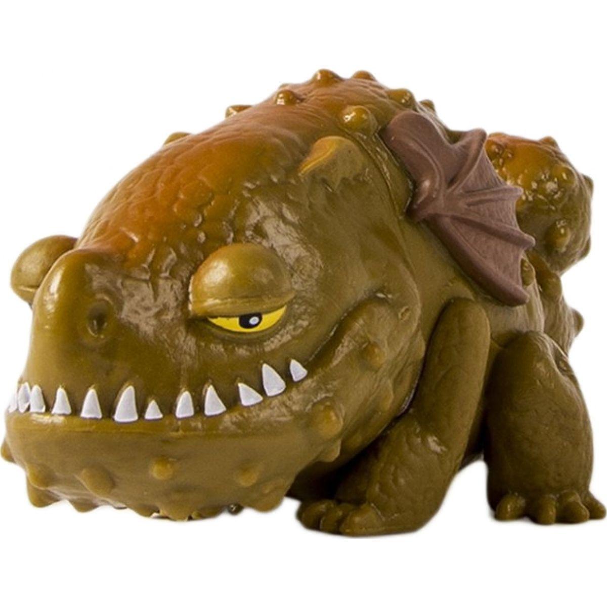 Dragons figurky draků - Rumblehorn