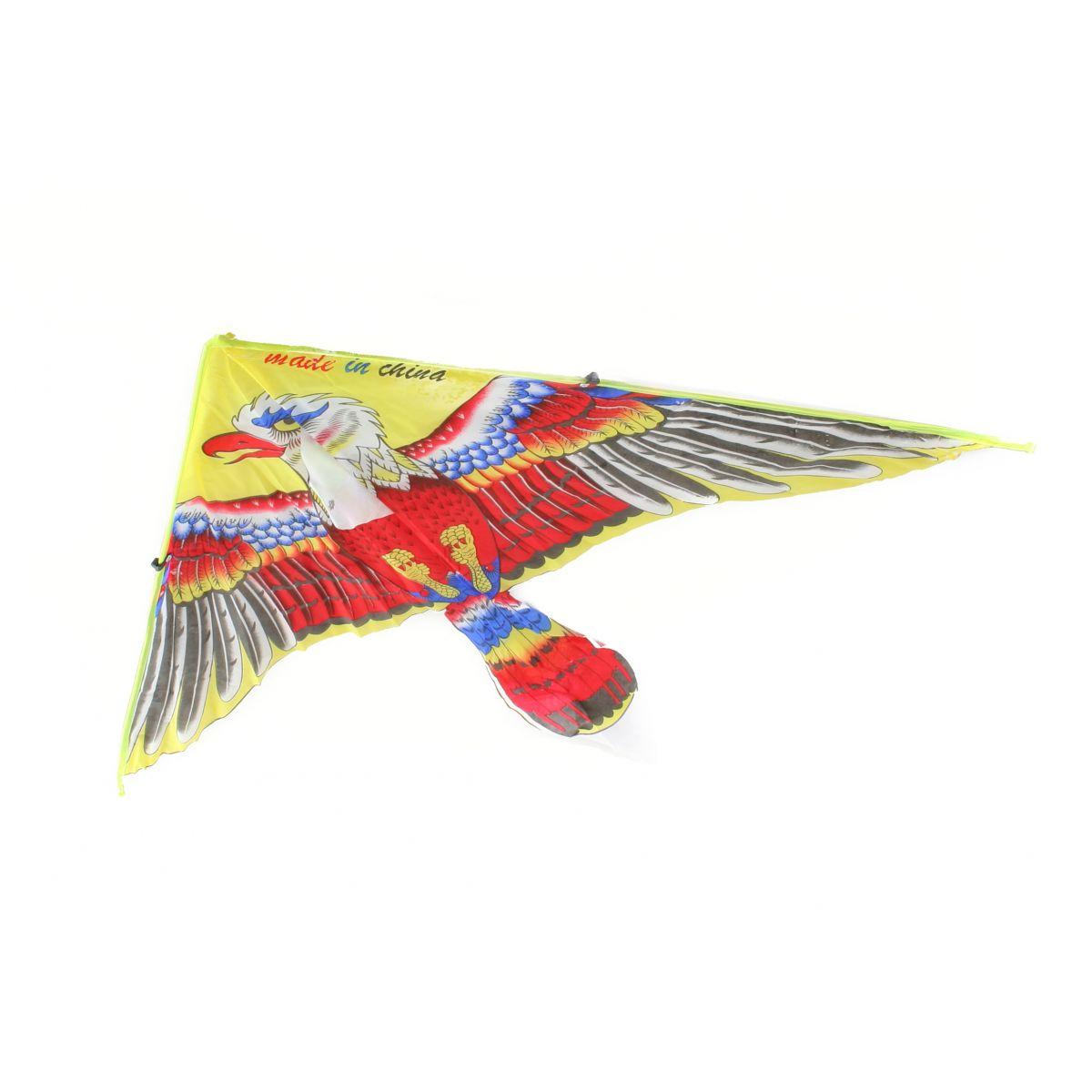 Drak létací nylonová orlice