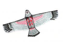 Drak létací nylonový
