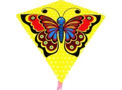 Drak létající motýl