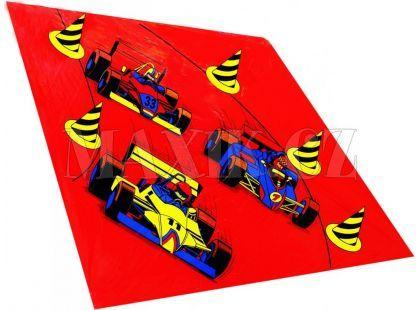 Drak létající 2 druhy - Formule