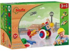 Dřevěná stavebnice Baufix 10200 Letadlo