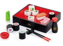 Viga Dřevěné sushi