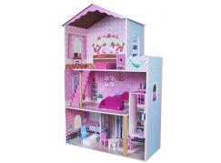 Dřevěný Domeček pro panenky 3476
