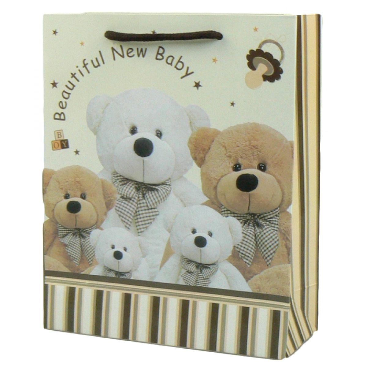 Dárková taška Medvědi malá