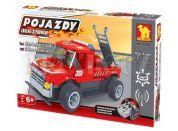 Dromader 20113 - RC Auto hasiči