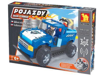 Dromader 20206 - RC Auto policie