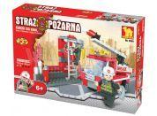 Dromader 21401 - Hasiči auto