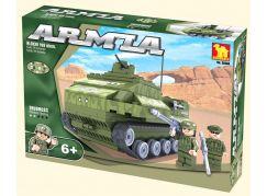 Dromader 22408 - Vojáci tank