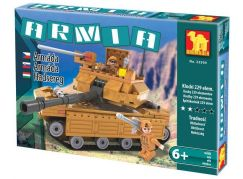 Dromader 22504 Vojáci Tank
