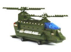 Dromader 22602 Armáda Vrtulník - Poškozený obal