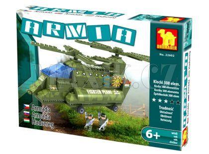 Dromader 22602 Armáda Vrtulník