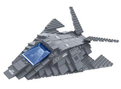 Dromader 22603 - Vojáci letadlo