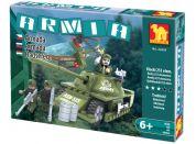 Dromader 22605 Armáda vojenský transportér