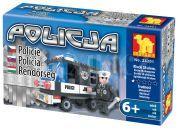 Dromader 23201 Policie Auto 58ks