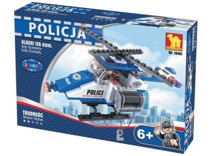 Dromader 23401 Policie vrtulník