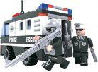 Dromader 23404 Policie Dodávka 127ks 3