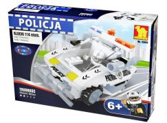 Dromader 23406 - Policie auto