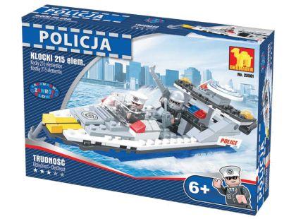 Dromader 23501 - Policie člun